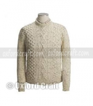 Woolen Sweater