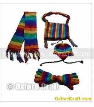 Woolen Set
